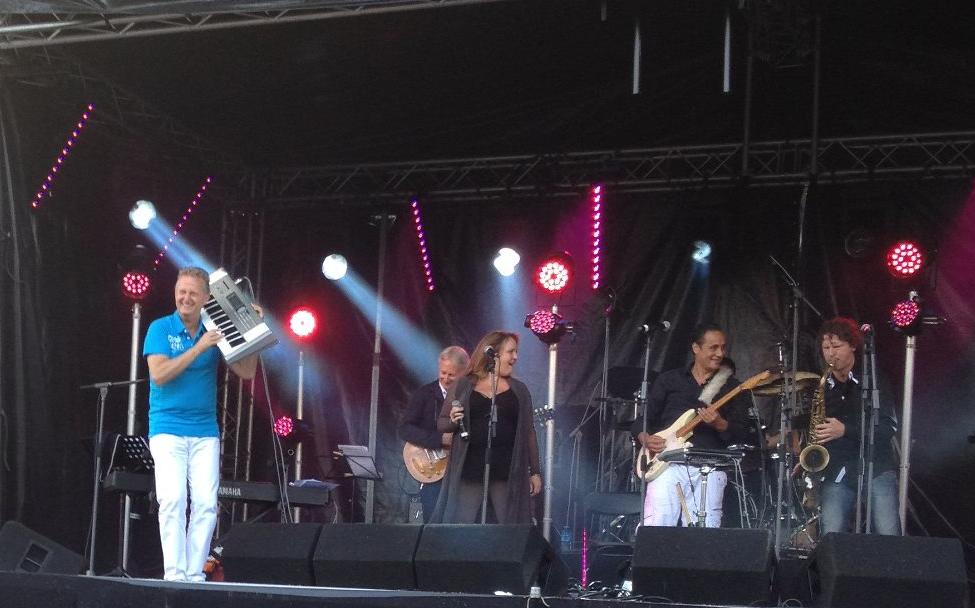 Overdrive Hilversum Alive 2012